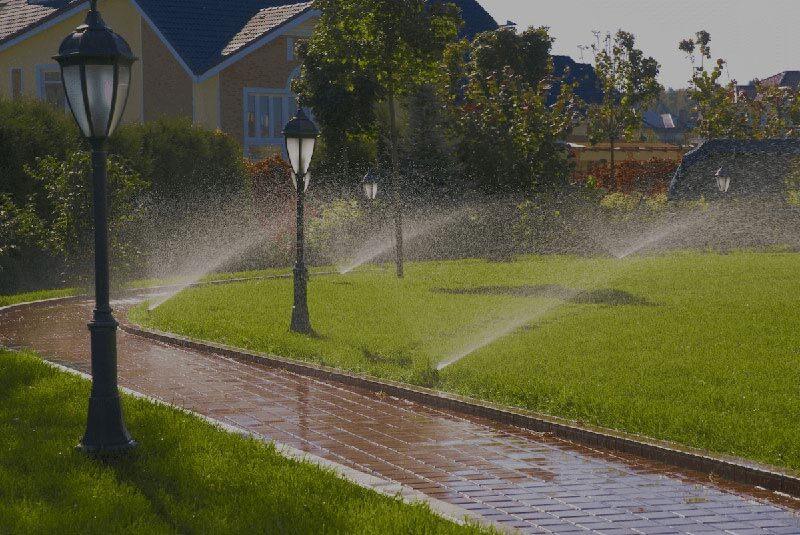 Residential Sprinkler Systems Saddle Brook Nj